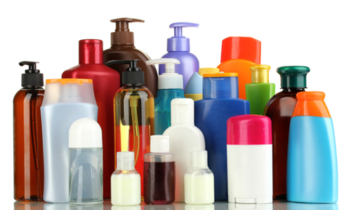 Do your cosmetic and personal care products contain phthalates?