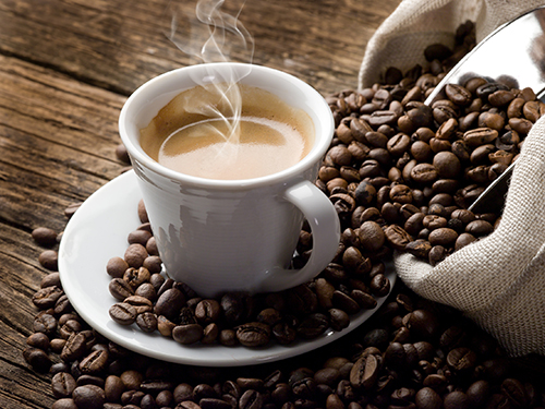Can your partners caffeine consumption lead to miscarriages?
