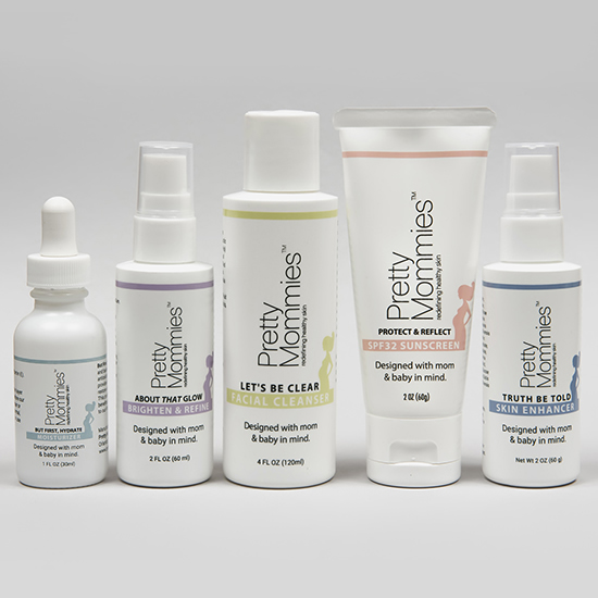 Deluxe Facial Bundle